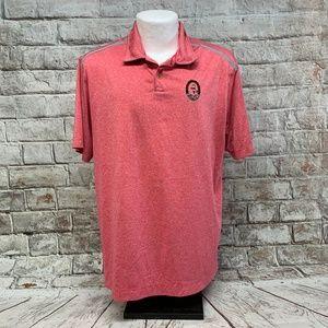 Nike Mens Tour Performance Golf Polo Shirt Size L